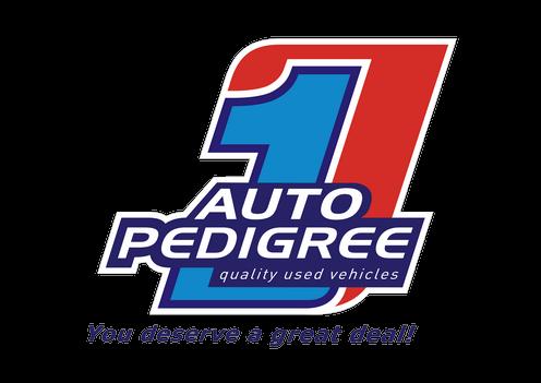 AUTO PEDIGREE ( Kimberley )