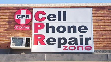 CELL PHONE REPAIR ZONE ( Kimberley )