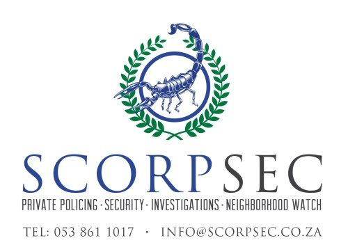 SCORPSEC INVESTIGATIONS & SECURITY ( Kimberley )