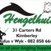 HENGELHUIS ( Kimberley )