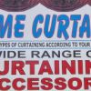 HOME CURTAINS ( Kimberley )